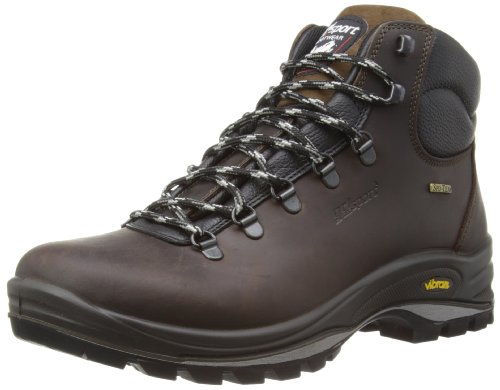 Grisport Fuse Hiking Boots Review