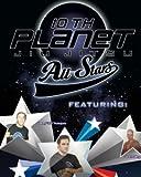 10th Planet Jiu Jitsu All Stars 2 DVD Set