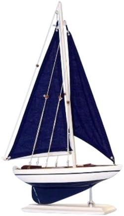 Hampton Nautical Pacific Sailer online shopping Sails unisex 17