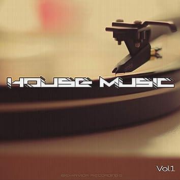 House Music Bundle Vol.1