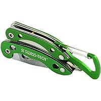 Swiss+Tech Multi-Tool Pliers for Keychain