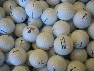 Srixon Pelotas golf AAA