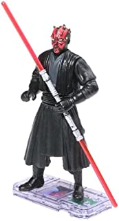 Star Wars Episode I: The Phantom Menace Darth Maul (Jedi Duel) Action Figure 3.75 Inches