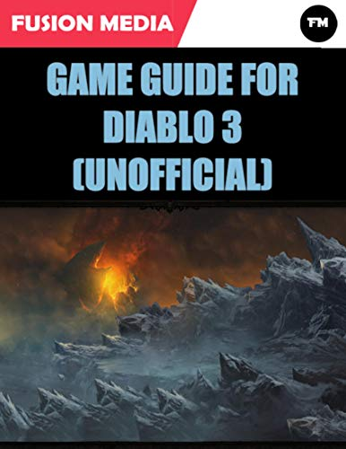 Game Guide for Diablo 3 (Unofficial) (English Edition)