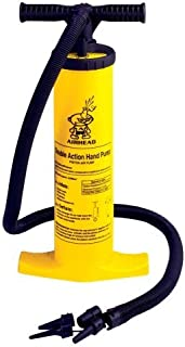 Airhead Double Action Hand Pump'