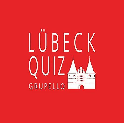 Lübeck-Quiz: 100 Fragen und Antworten (Quiz im Quadrat)