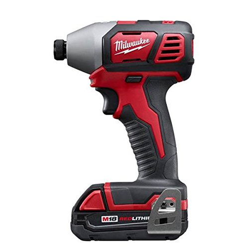 Best Bargain Milwaukee 2656-22CT Compact Impact Driver Kit