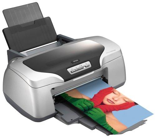 Epson Stylus Photo R800 Tintenstrahldrucker