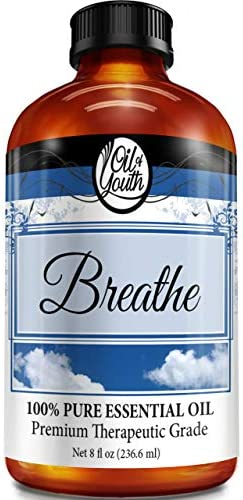 Top 10 Best essential oil 8 oz Reviews