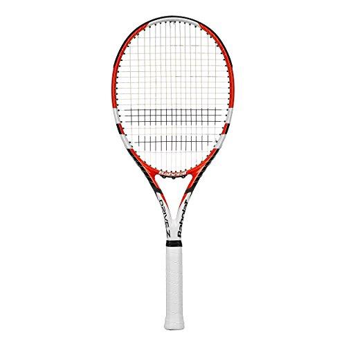 Babolat Drive Z Mid GT besaitet Tennisschläger L3-4 3/8