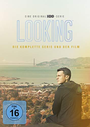 Die komplette Serie + Film (5 DVDs)