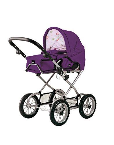 BRIO 10287 -  Puppenwagen Combi, violett