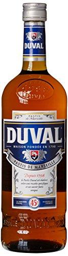 Duval Pastis de Marseille Liköre (1 x 1 l)