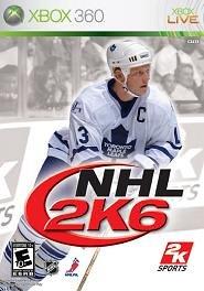 NHL 2K6 [Edizione : Germania]
