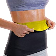Hot Slimming waist trainer Belts For Women And Men Neoprene Body-Hugging Tummy Girdle Sweat Belt For Weight Loss Fat Burner And Enhance Abdominal Muscle 3 XL
