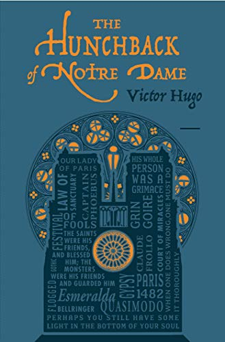 The Hunchback of Notre Dame (Word Cloud Classics)
