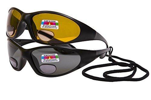 Polarised Fishing Glasses