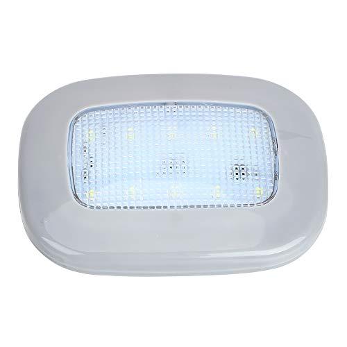 Auto Dome Licht Innenraum Dachlicht Magnet USB Aufladung Weiß LED Licht