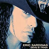 Sardinas,Eric: Devil S Train (Audio CD)