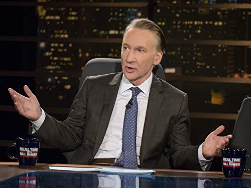 Real Time with Bill Maher 516: Overtime