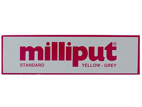 Milliput - X-large polar - arcilla