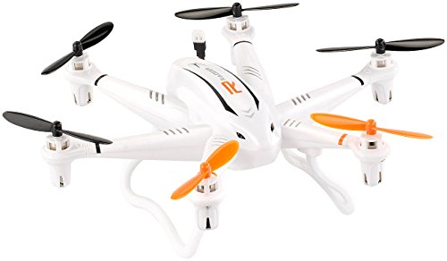Simulus Kopter: Kompakter Hexacopter GH-6.se (Hexakopter)
