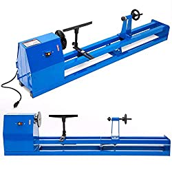 Best Wood Lathe Reviews of 2019