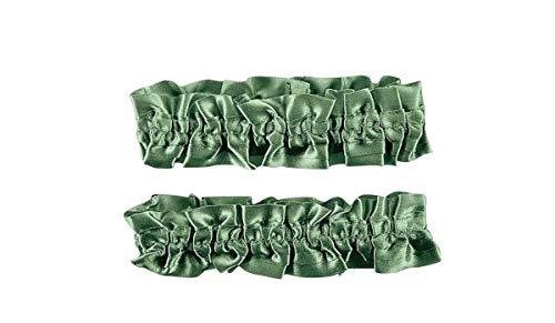 Top garters green for 2020