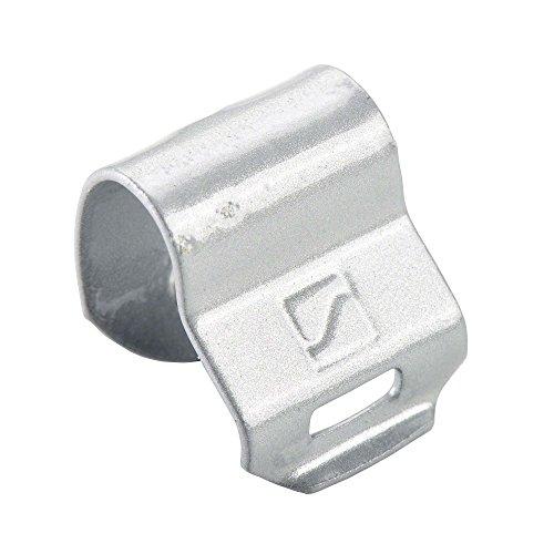 100x Sicherheitsgewicht Haltefeder MA-Zn | Auswuchtgewicht Rad Felge Typ 261