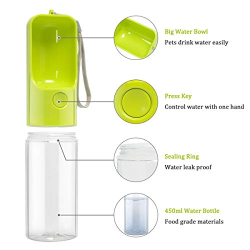 Esing Botellas de agua