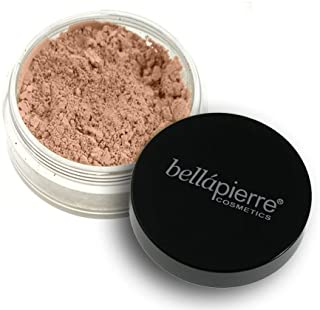 bellapierre Loose Powder Mineral Bronzer | SPF Protection | Beautifully Warms and Enhances Skin Tone for a Sun-Kissed Look...