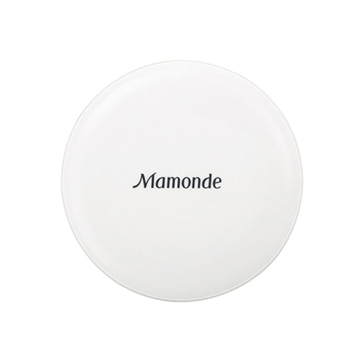 ポーターポンドコミットメント[New] Mamonde Cotton Veil Powder Pact 12g/マモンド コットン ベール パウダー パクト 12g [並行輸入品]