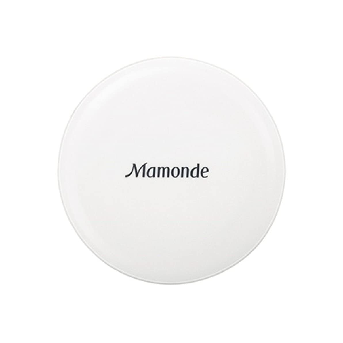 靄極端な値する[New] Mamonde Cotton Veil Powder Pact 12g/マモンド コットン ベール パウダー パクト 12g [並行輸入品]