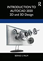 Introduction to AutoCAD 2020: 2D and 3D Design Front Cover