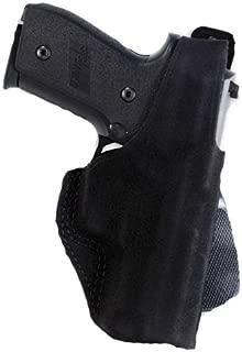 Galco PDL480B Paddle Lite Gun Holster for FN FNP 9/40, Right, Black