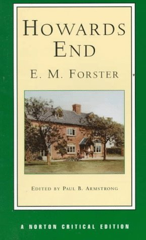 Howards End (Norton Critical Editions)