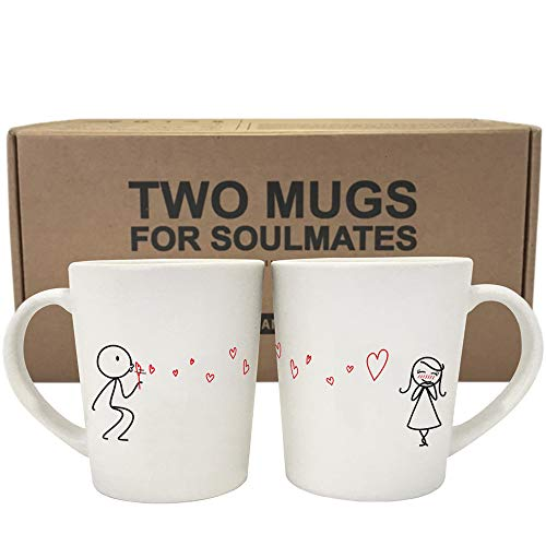 Matching Couple Coffee Mug