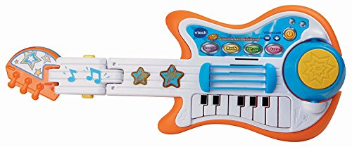 6. VTech Strum and Jam Kidi Musical Guitar