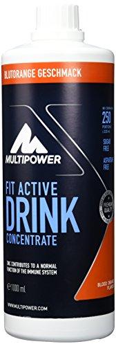 drink fit