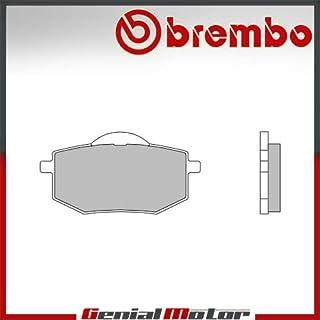 07KA13.LA Pastillas Brembo Freno Delantero LA para ZZR 600 1990  1992