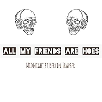 All My Friendz Are Hoes