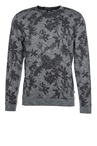 Joop! Herren Sweatshirt Addison Grau XL