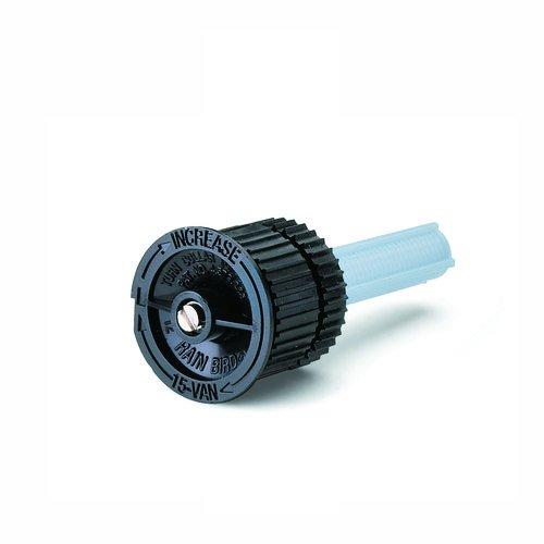 3 x Sprühdüse mit einstellbarem Sektor von 40 bis 360° (15-VAN) für Typenreihe 1800 und Uni-Spray Wurfweite 3,4 m - 4,6 m