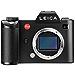 Leica 24 SL Type 601, Mirrorless Camera, Black (10850) (Renewed)
