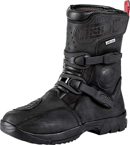 IXS Tour Boot Montevideo-St Short Black 43