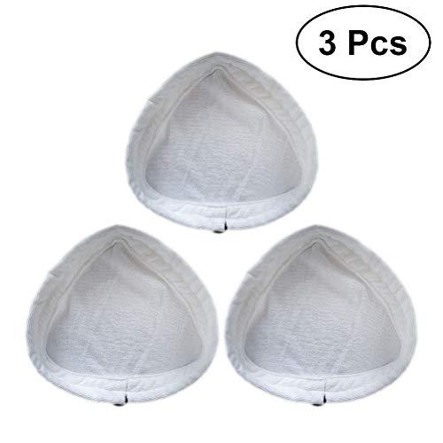/Confezione da 2 fbshop TM /Panni in microfibra lavabile per H2O Mop X5/ /