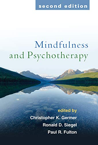 Mindfulness and Psychotherapyの詳細を見る