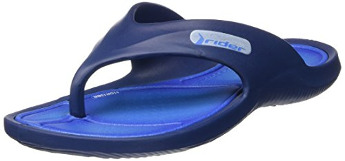 Rider Cape VII - Zapatos de playa y piscina infantil, unisex