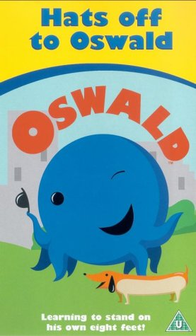 Hats Off To Oswald
