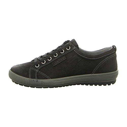 Legero Schuhfabrik Gesellschaft m.b.H. Legero Damen Schnuerschuhe 7-00823-00 schwarz 379685